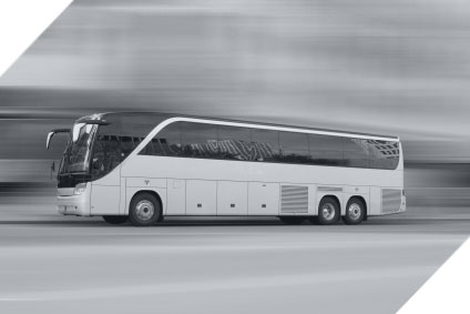 Coaches and mini buses for hire in Reno, NV